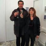 H. Contant e R. Losapio