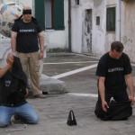 P3 Performative Paper Project: Eventi collaterali della 52. Esposizione internazionale d'arte di Venezia, Chiostro di S. M. Ausiliatrice di Venezia.