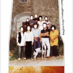 DANIELA CIGNINI / MARIO MATTO, RITAGLIARE, stampa a getto d'inchiostro su carta, cm 23,5x42, 2001