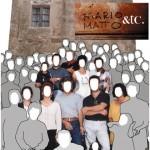 DANIELA CIGNINI / MARIO MATTO, MARIO MATTO &tCètera, stampa plotter digitale su carta, cm 130x198, 2005