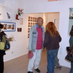 Festa di Mario Matto 2007, Galleria studio.ra