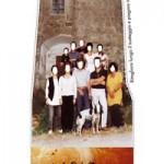 """DANIELA CIGNINI/MARIO MATTO """"Ritagliare"""", 2001 stampa a getto d'inchiostro su carta, cm 23,5x42"""