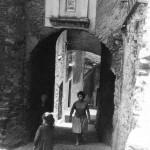 Campagna romana, anni 50, Giuseppe Ottai, courtesy galleria STUDIO.RA