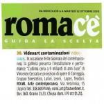 Videoart-roma-cè