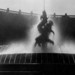 Fontana delle Naiadi, Giuseppe Ottai, Courtesy galleria STUDIO.RA