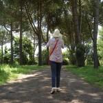 Jill Rock al Casale dell'Ex Mulino - May 9, 2013