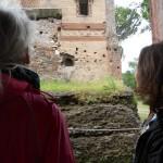 Dr.ssa Francesca Mazzà e Jill Rock - 25.5.2013