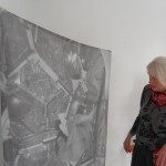 Jill Rock, opening in Rome - studio.ra - May 7, 2013
