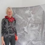 Jill Rock, opening in Rome - studio.ra - May 7, 2013