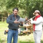 Maurizio Sinibaldi and Nicky Heinen - June 2nd 2013