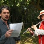 Nicky Heinen and Maurizio SInibaldi - June 2nd, 2013