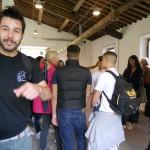 Vito Emanuele Cambria al Casale ex Mulino-Vittoria Biasi - 25.5.2013