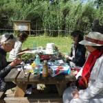 laboratorio al Casale ex Mulino - June 2nd, 2013