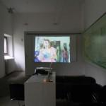 proiezioni video Puki by Reynolds al Casale Ex Mulino - giovedì 23 maggio 2013