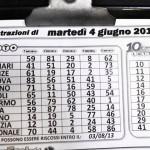59+59 Roma e Milano-4 giugno 2013