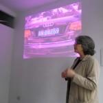 IRINA DANILOVA - USA PROJECT 59 presentation, artist talk June 3, 19:00 studio.ra
