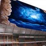 """""""La nebulosa"""" di Paolo Cappai"""