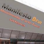 """Manifesto Brut"" di Rino Telaro"