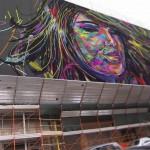 """""""Laura"""" di Matthieu Biasotto   Digital Paint Art"""