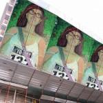 """""""Yo Soy 132"""" di Nuria Metzli Montoya"""