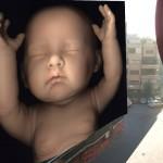 """""""Mani alzate"""" di Peppe Esposito - Fotografia e elaborazione digitale anno 2010"""