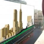 """Passeggiata d'artista"" - Ezio Gribaudo a New-York 1961-2013 di Stefania Monsini"