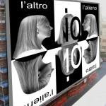 'Sentimento della diversità' di Anna Maria Pugliese - presentato nel 2011, al Museo Archeologico di Muro Lucano e all'Istituto Italiano di Cultura di Toronto, per una mostra sul tema dell'immigrazione