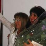 6 marzo: festa doppio compleanno di Cinzia Marulli e Raffaella Losapio