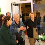 Chiara Crialesi, Giuseppe Scelfo e Gerarda