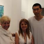 VIttoria Biasi, Raffaella Losapio, Qinggang Xiang