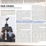 David Medalla London Biennale Hub Crawl_1000