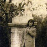 David Medalla, The Talking Statues of Rome